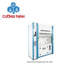 Tủ hút vật liệu PP HD-1500 (Daihan - Hàn Quốc)