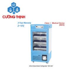 Tủ lạnh lưu trữ dược phẩm BR & PR (Daihan - Hàn Quốc)