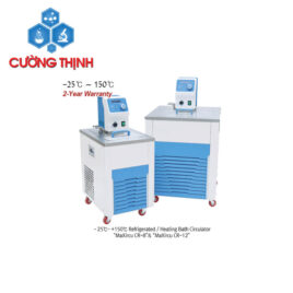 Bể tuần hoàn làm lạnh/gia nhiệt MaXircu CR (Daihan - Hàn Quốc)