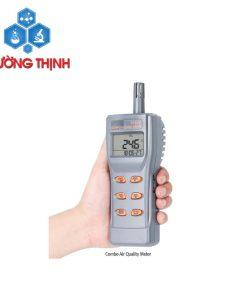 Máy đo chất lượng không khí DH.Gas7 (Daihan - Hàn Quốc)