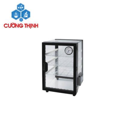 Tủ hút ẩm tự động 33 lít PMMA (Daihan - Hàn Quốc)