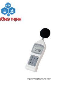 Máy đo độ ồn kỹ thuật số DH.Sou5 (Daihan - Hàn Quốc)