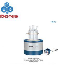 Thiết bị gia nhiệt điều khiển bằng remote WHM (Daihan - Hàn Quốc)