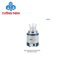 Thiết bị gia nhiệt cốc phản ứng WHM (Daihan - Hàn Quốc)