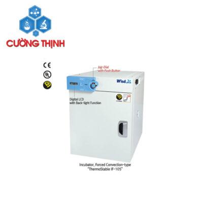 Tủ ấm đối lưu tự nhiên ThermoStable IG (Daihan - Hàn Quốc)