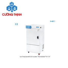 Tủ ấm nhiệt độ thấp ThermoStable IR (Daihan - Hàn Quốc)