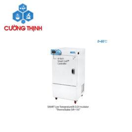 Tủ ấm nhiệt độ thấp ThermoStable SIR (Daihan - Hàn Quốc)