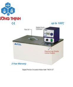 Bể ổn nhiệt tuần hoàn kỹ thuật số WCB (Daihan - Hàn Quốc)