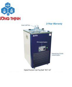 Thiết bị bẫy lạnh kỹ thuật số chính xác cao WCT (Daihan - Hàn Quốc)