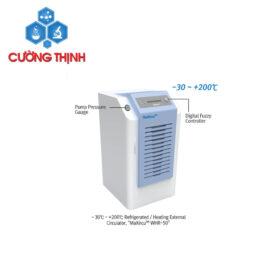 Bể tuần hoàn nhiệt độ chính xác MaXircu WHR (Daihan - Hàn Quốc)