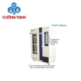Tủ ấm lạnh có lắc nhiều ngăn WIS-ML (Daihan - Hàn Quốc)