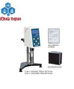 Máy đo độ nhớt dạng xoay WVS-M (Daihan - Hàn Quốc)