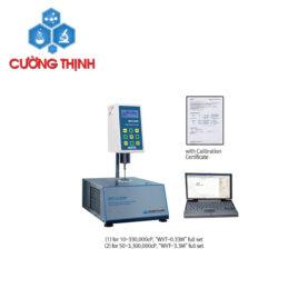 Máy đo độ nhớt điều khiển nhiệt từ xa WVT-M (Daihan - Hàn Quốc)