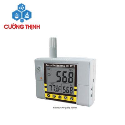 Máy đo chất lượng không khí treo tường DH.Gas15 (Daihan - Hàn Quốc)