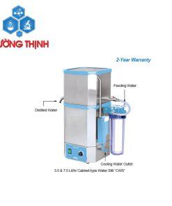 Máy lọc nước cổ điển CWS (Daihan - Hàn Quốc)