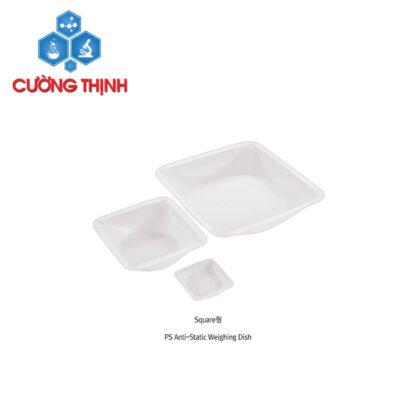 Đĩa cân nhựa chống tĩnh điện SP (Simport - Canada)