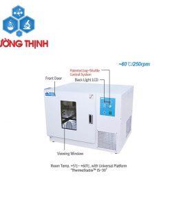 Tủ ấm lắc chính xác cao ThermoStable IS-30 (Daihan - Hàn Quốc)