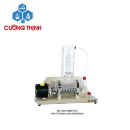 Máy cất nước một lần W4L (SciLab - Hàn Quốc)