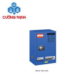Tủ an toàn chứa axit ZYC (Daihan - Hàn Quốc)
