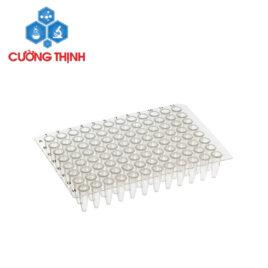 Đĩa PCR 96 miếng mặt phẳng 3400